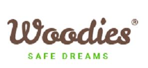 logo Woodies