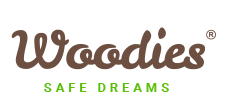 Woodies logo